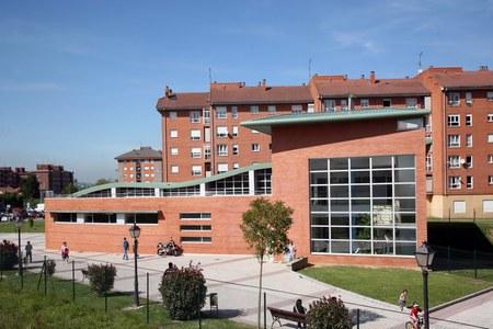 piscina municipal de la Corredoria